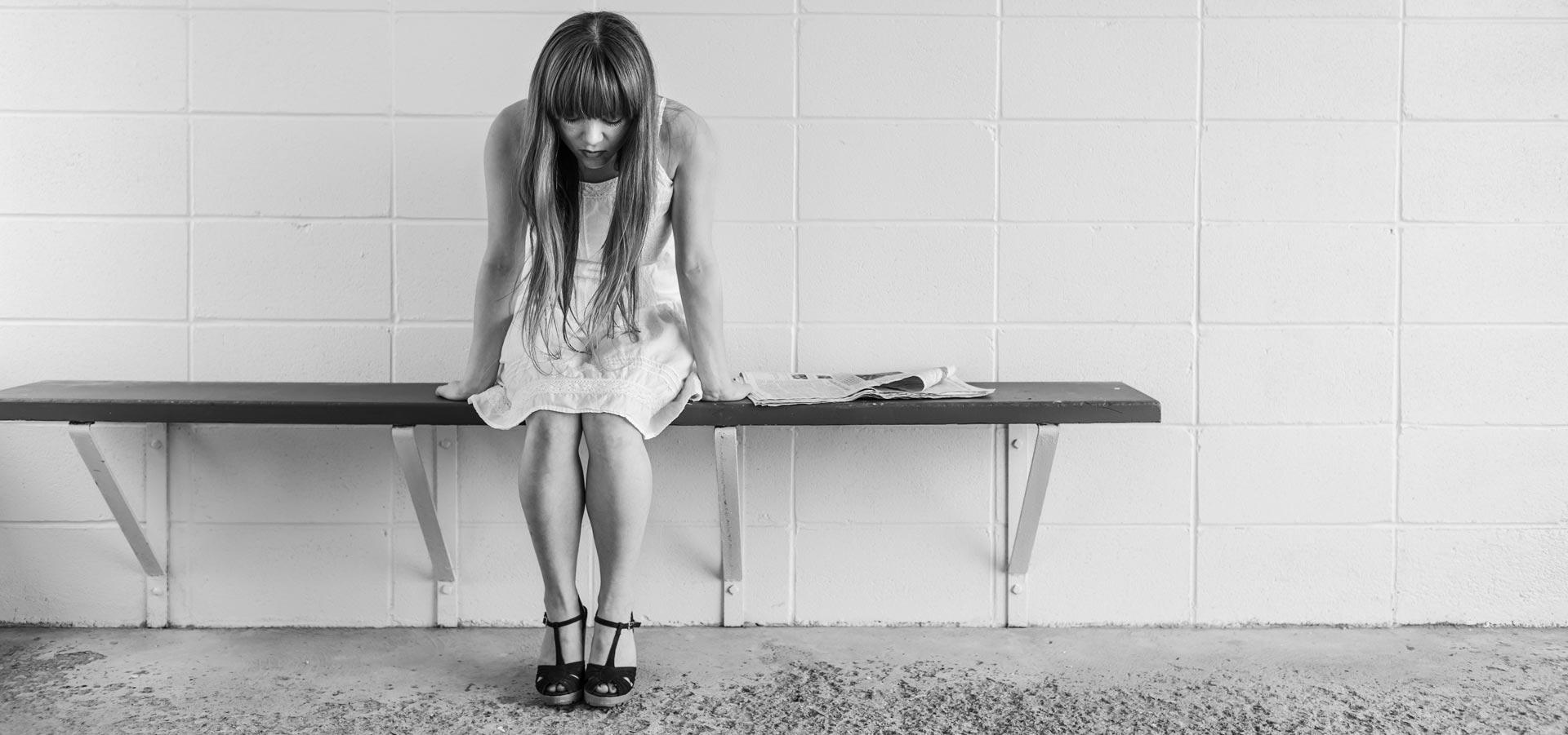 Algunas causas sobre el origen y el mantenimiento de la depresión